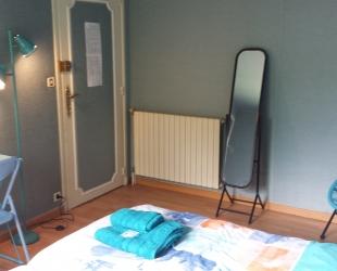 Chambre 1 -